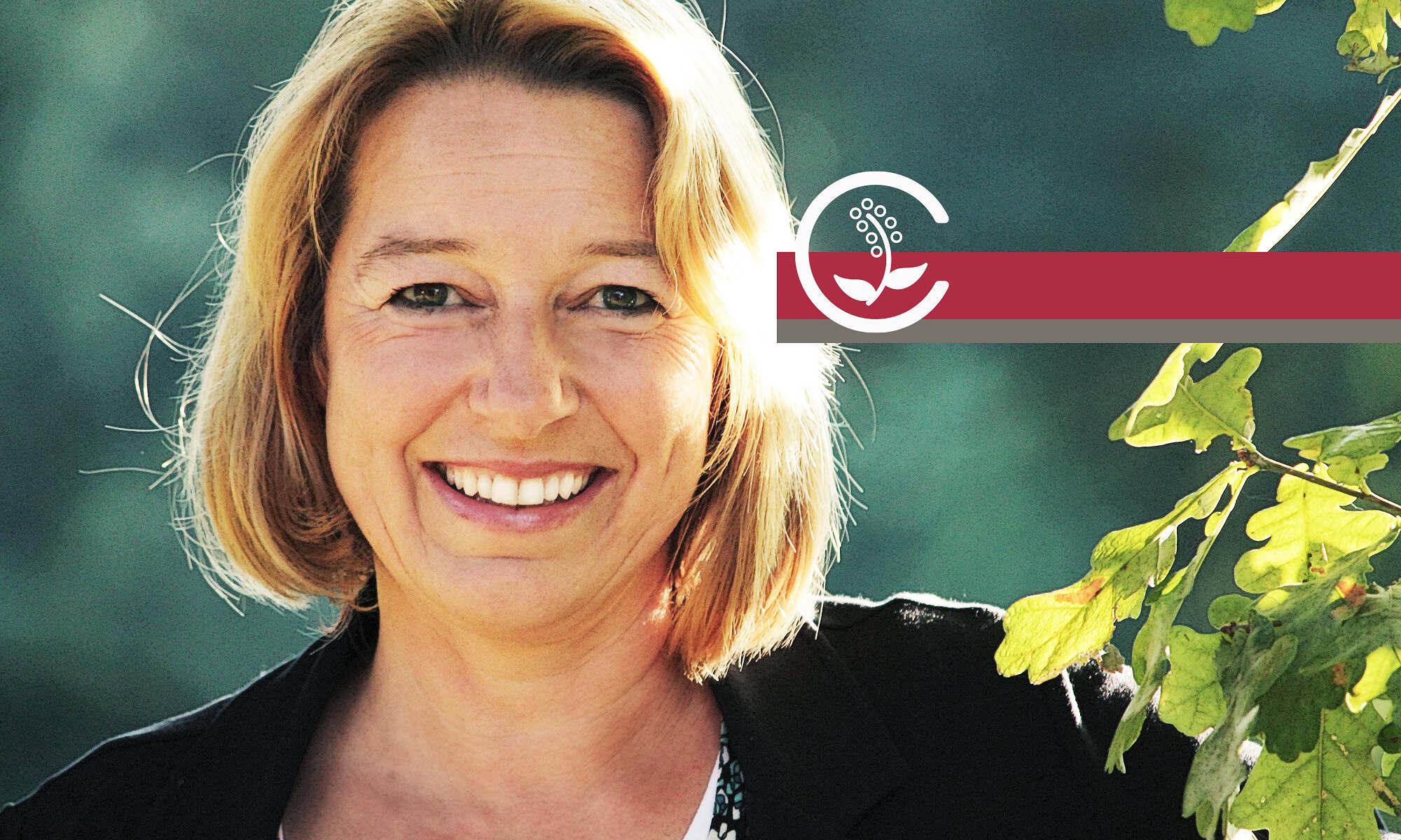 Claudia von Ascheraden